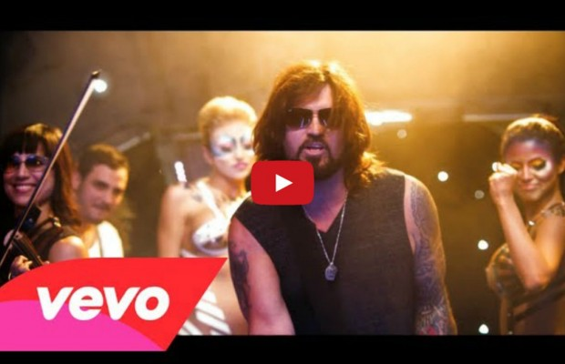 "VIDEO: Billy Ray Cyrus' ""Achy Breaky Heart"" Sequel"